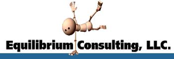 Equilibrium Consulting Logo