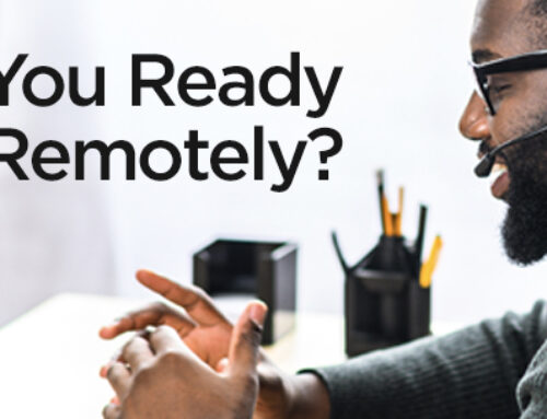 Are You Ready to Sell Remotely?